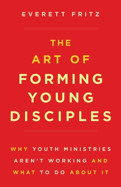 art of forming young disciples
